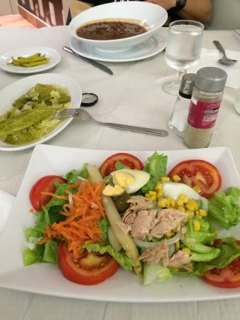 imagen Restaurante Anboto en Durango
