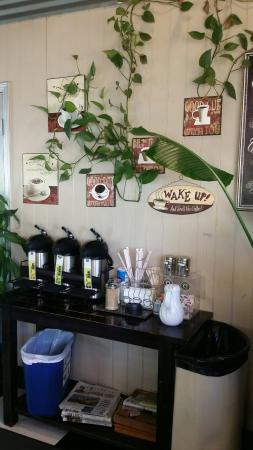 Malibu Brew Coffee