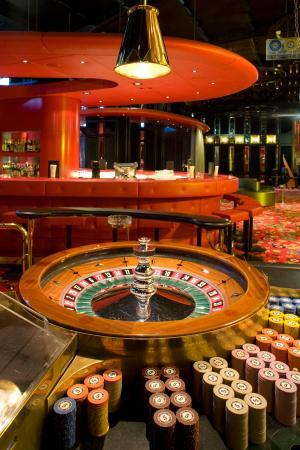 Permanenzen Casino Baden