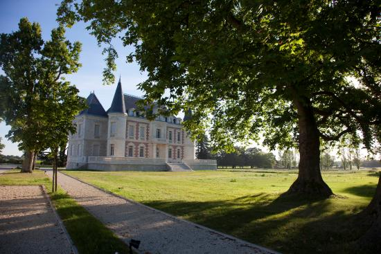 Chateau Lamothe-Bergeron