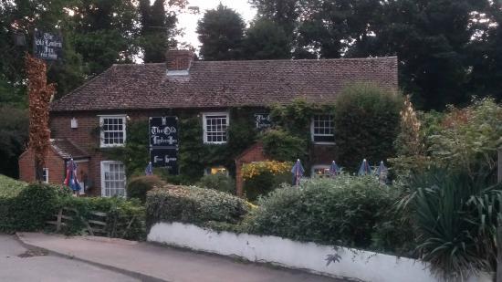The old Lantern Inn