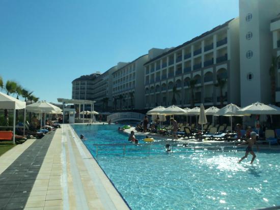 Lake River Side Hotel Spa Titreyengol