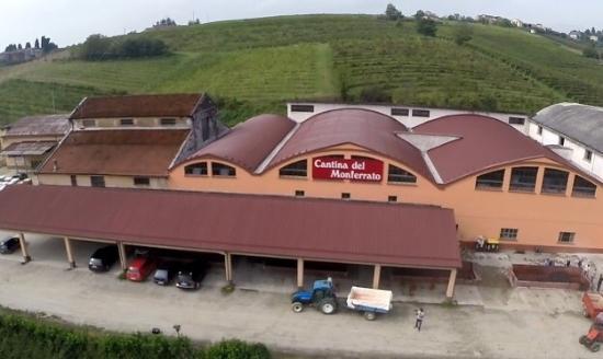 Cantina del Monferrato