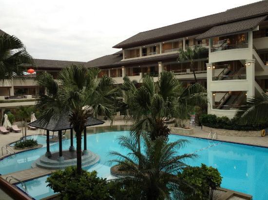 Mission Hills Golf Club : ミッション ヒルズ リゾート 深セン Mission Hills Resort Shenzhen