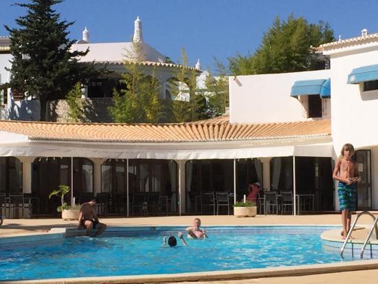 Turiquintas Holiday Village: photo0.jpg