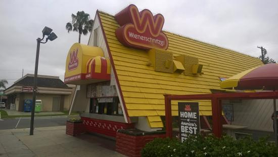 Wienerschnitzel Oceanside 624 N Coast Hwy Photos