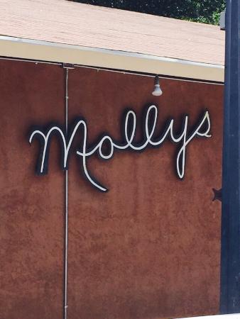 Tijeras, NM: Molly's Bar