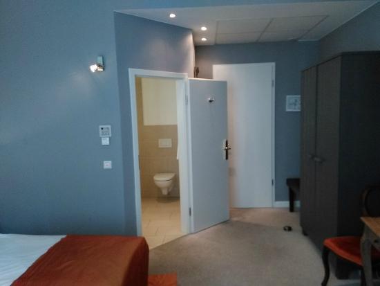 Hotel Classico: Room