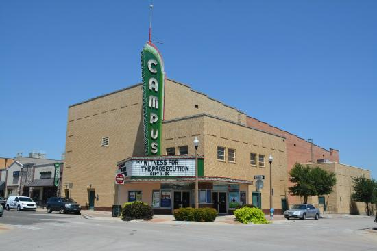 campus theatre picture of campus theatre denton
