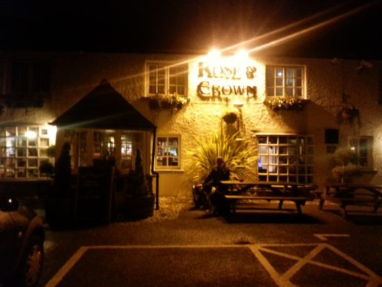 Rose and Crown Public House Foto