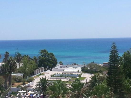 Royal Azur Thalasso Golf: Resort
