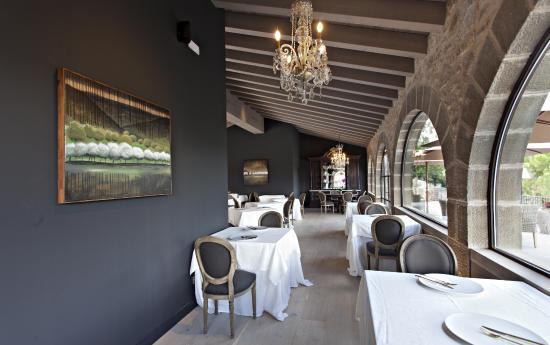 Hotel La Vella Farga: Restaurante