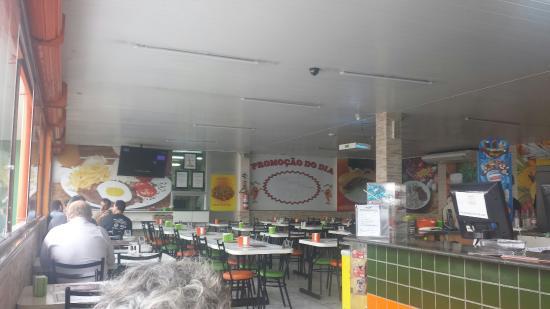 Cenoura Pasteis