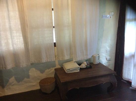 Tonnam Homestay: Room