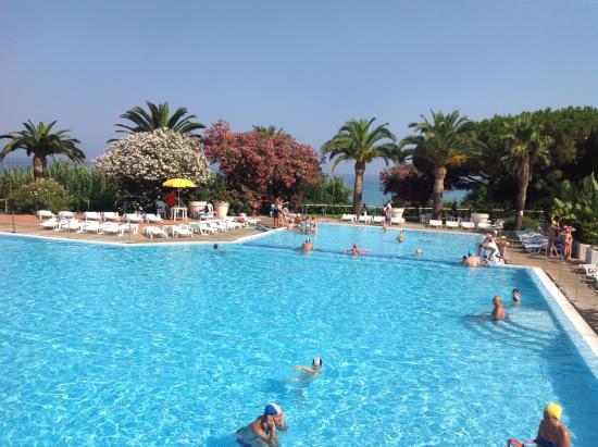 The Free Beach Club 4* (Сардиния) - 981 отзыва