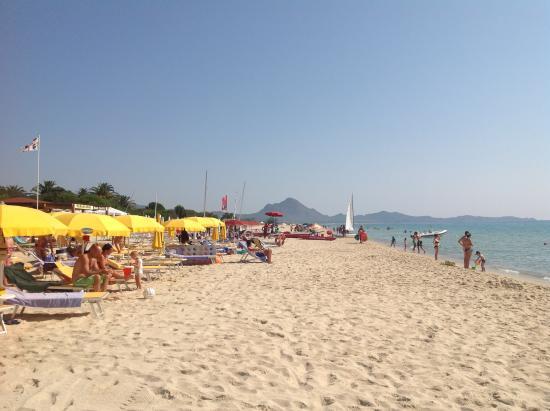 Все отзывы об отеле Free Beach 3* (Италия / Остров