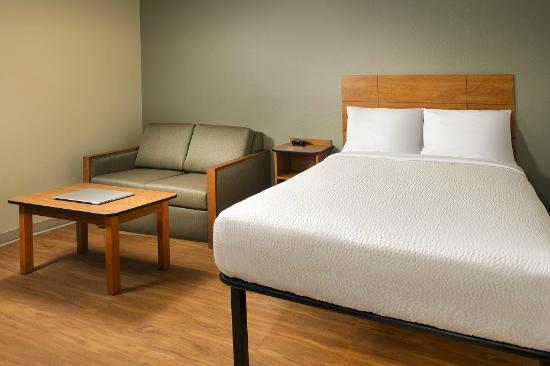 WoodSpring Suites Chattanooga, TN