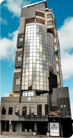 San Pietro Executive Hotel