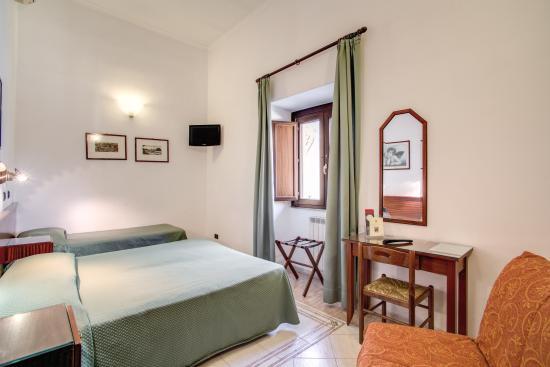 Hotel Primavera Rome Tripadvisor