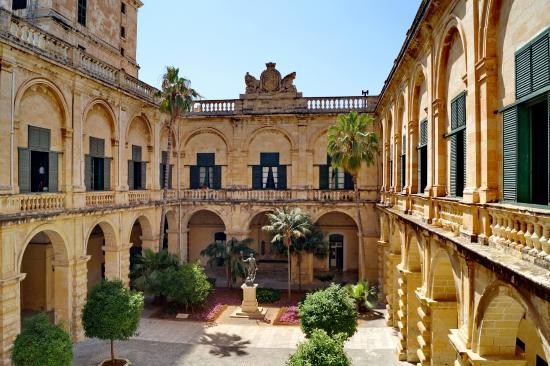 Grandmaster's Palace