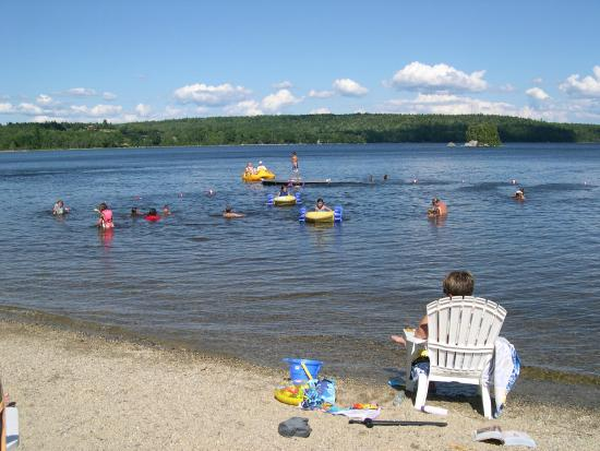 PATTEN POND CAMPING RESORT - Updated 2019 Prices & Campground