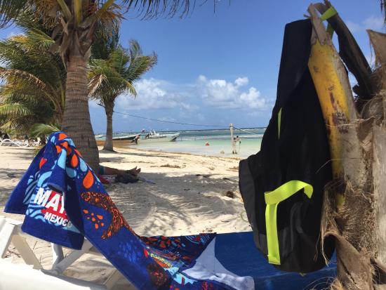 Pez Quadro Beach Club: photo0.jpg