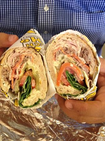 Which Wich of NLR