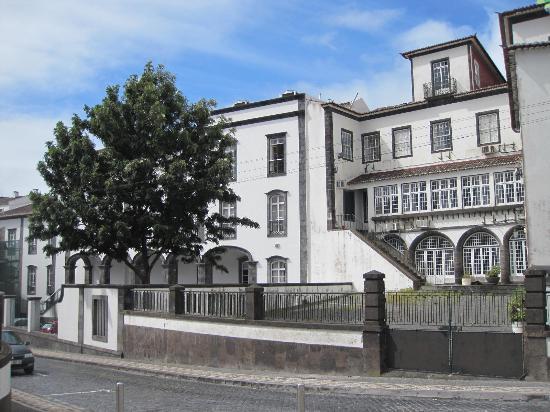 Nucleo de Santa Bárbara do Museu Carlos Machado