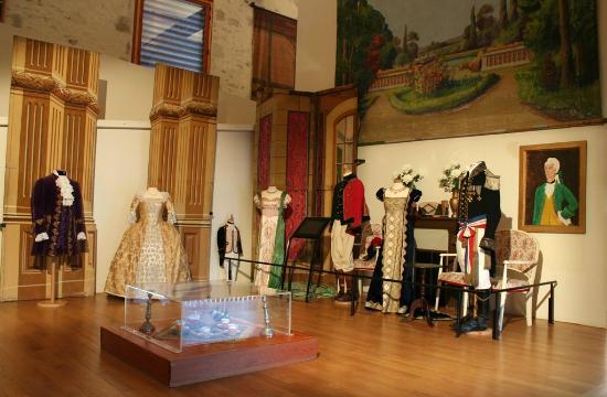 Musee du Theatre Forain