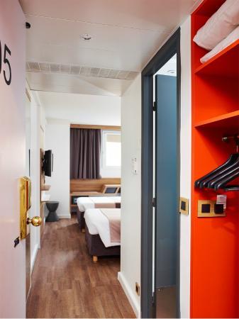 Median paris porte de versailles updated 2018 hotel - Hotel median paris porte de versailles ...