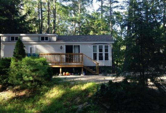 Pine acres rv resort campground reviews raymond nh tripadvisor for Pine garden exeter nh