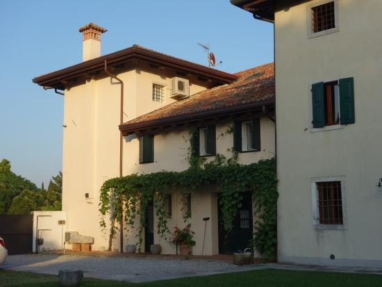 Casa di Giulia