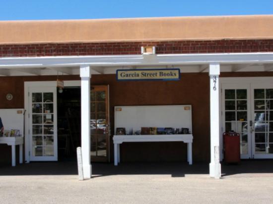 Garcia Street Books