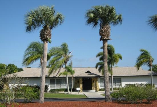 KOA Fort Myers / Pine Island: Center