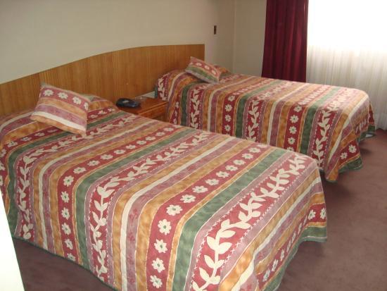 Conde Ansurez Hotel