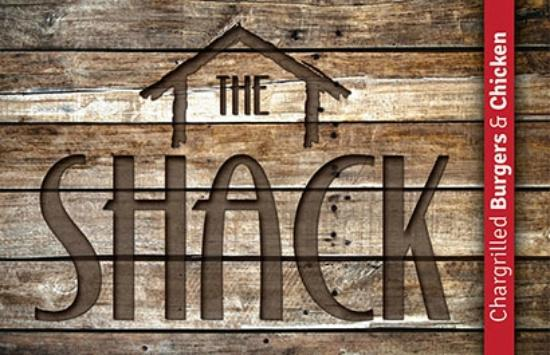 Image result for The Shack pic logo
