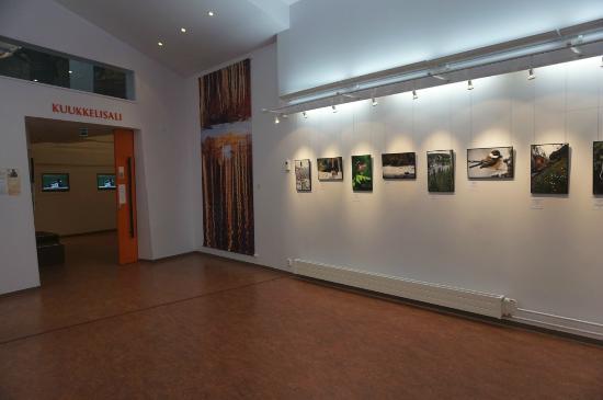Hannu Hautala Nature Photography Centre