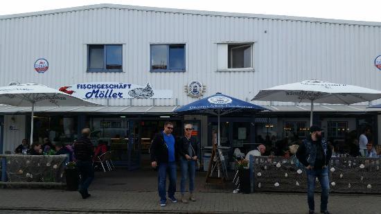 Beste Spielothek in Büsumer Deichhausen finden