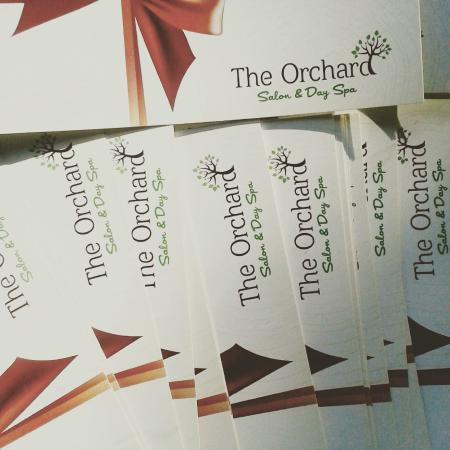 The Orchard Salon & Day Spa (Kilkenny) - Aktuelle 2019 - Lohnt es ...
