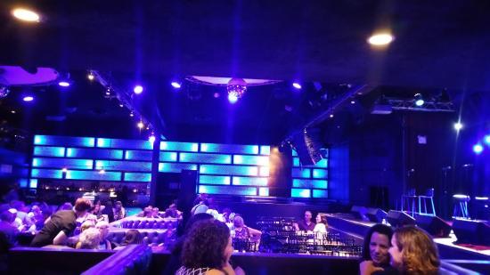 Highline Ballroom