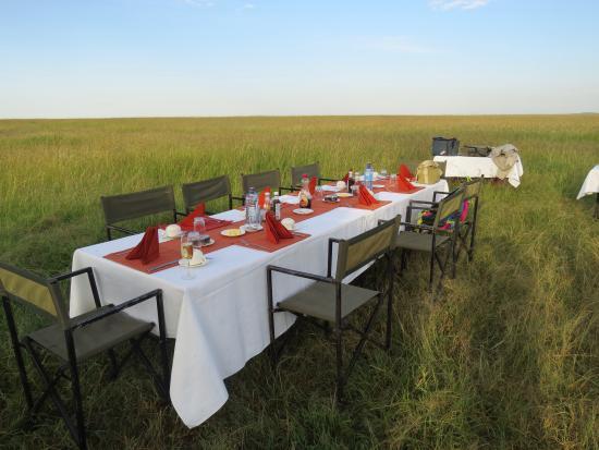 Hot Air Safaris