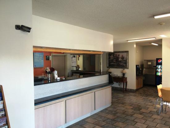 Gordonville, Pensilvania: Lobby