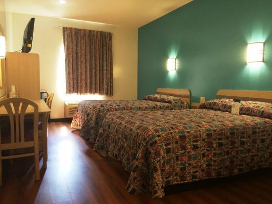 Gordonville, เพนซิลเวเนีย: Guest Room