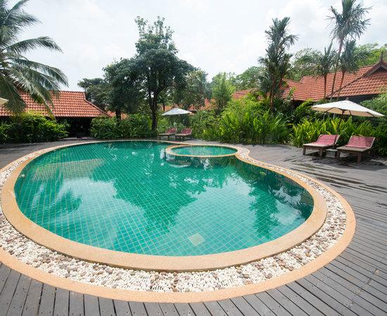 Tropicana Lanta Resort, Hotels in Ko Lanta