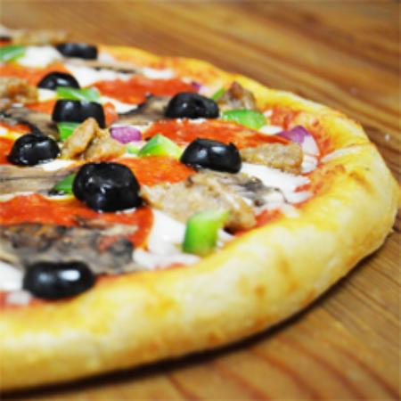 The Pizzeria Foto