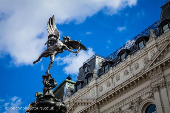 London Photo Tours and Workshops