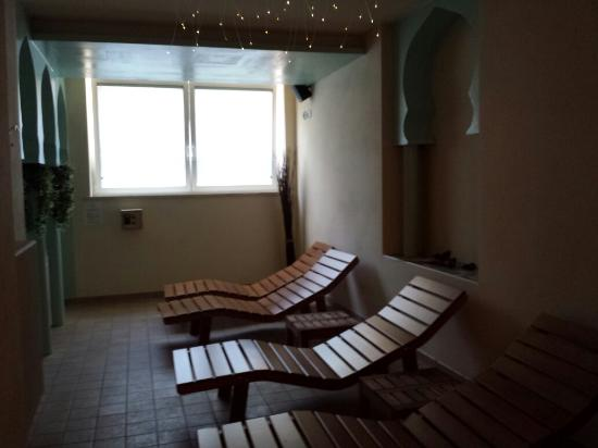 Park Hotel Fantoni - Picture of Park Hotel Fantoni, Tabiano ...