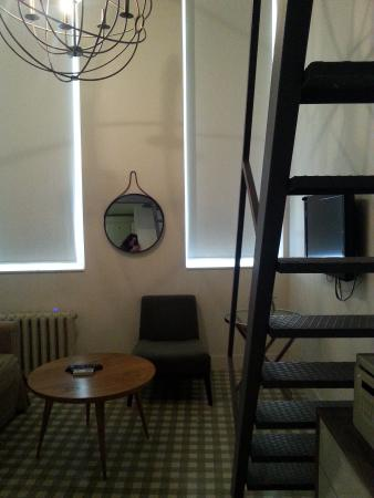 Mini Loft - Picture of Ada Homes Apart Hotel, Istanbul - TripAdvisor