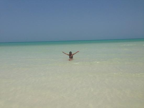 Hotel Villas Delfines: Holbox es hermoso¡¡
