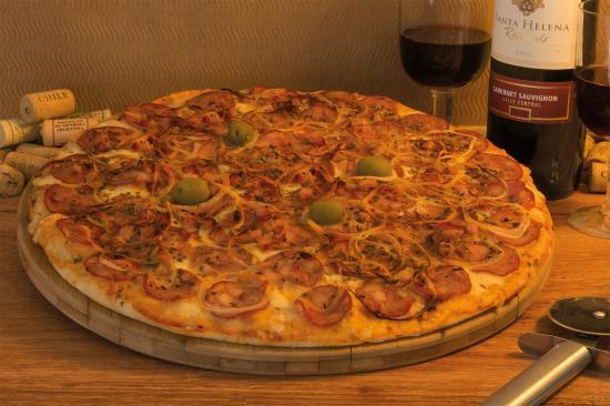 Vere Pizza